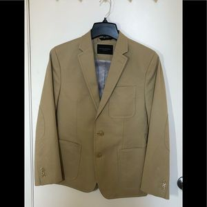 Men dress jacket